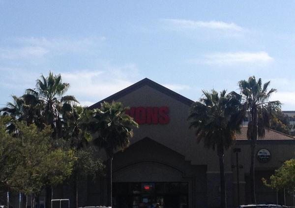 Vons Pharmacy Manchester Blvd Store Photo
