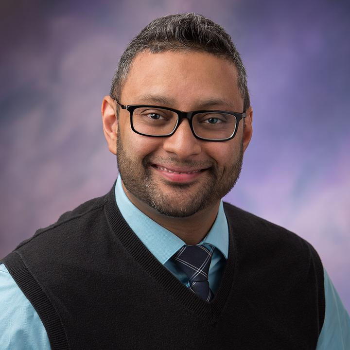 Photo of Shahid Ahmad, M.D.