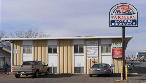 Pierre, SD Site