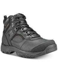 Image of Timberland Men's Mt. Major Hikers, Created for Macy's