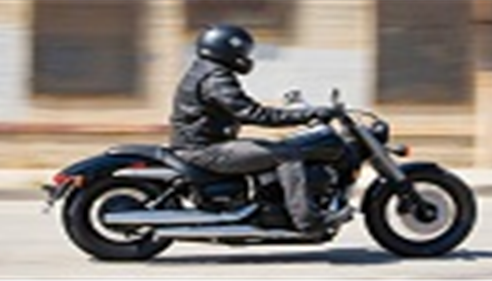 Farmers® understands the call of the open road, call to get a Motorcycle quote.