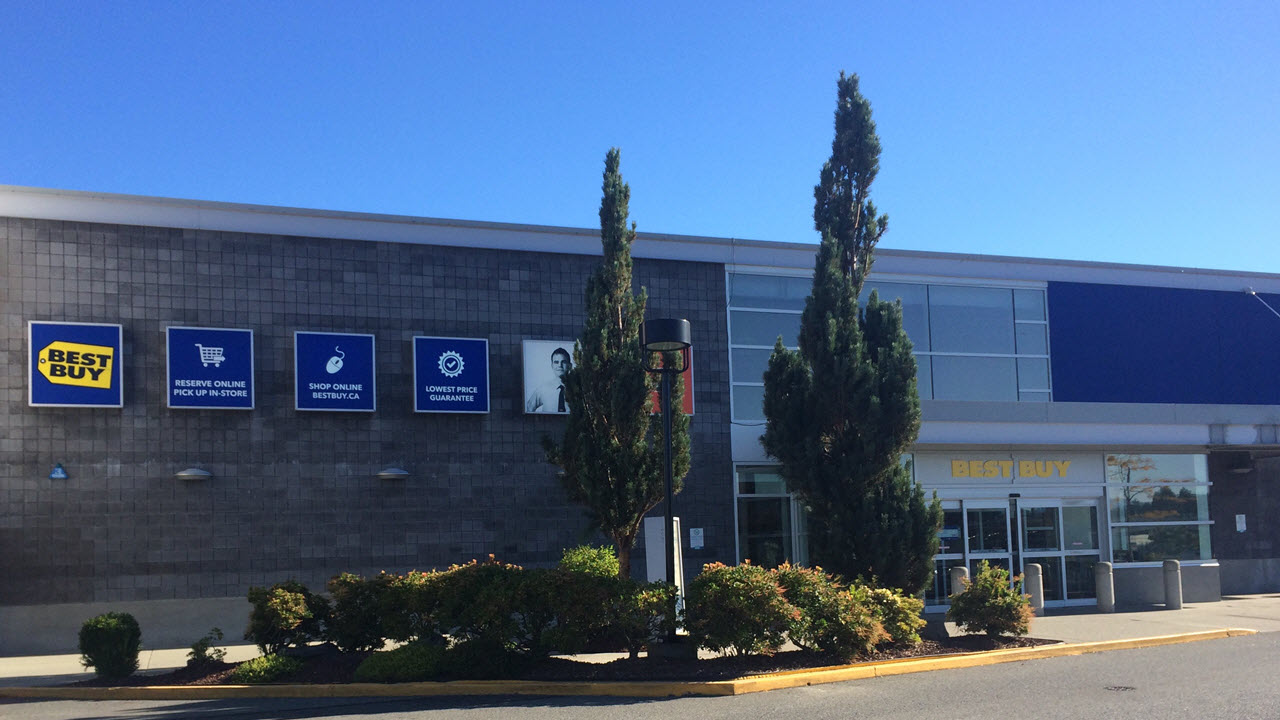 Best Buy Country Club Shopping Centre