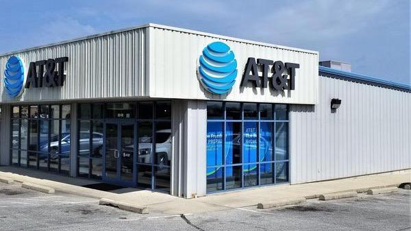 AT&T Store - Logansport - Logansport, IN