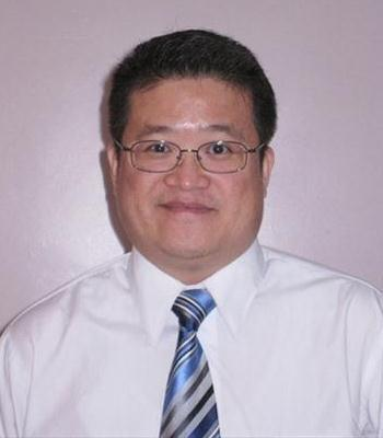 Photo of David Chiang