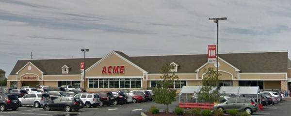 Acme Markets store front picture at 5 Ortley Plaza in Seaside Heights NJ