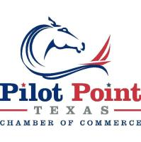 Member of the Pilot Point Chamber of Commerce