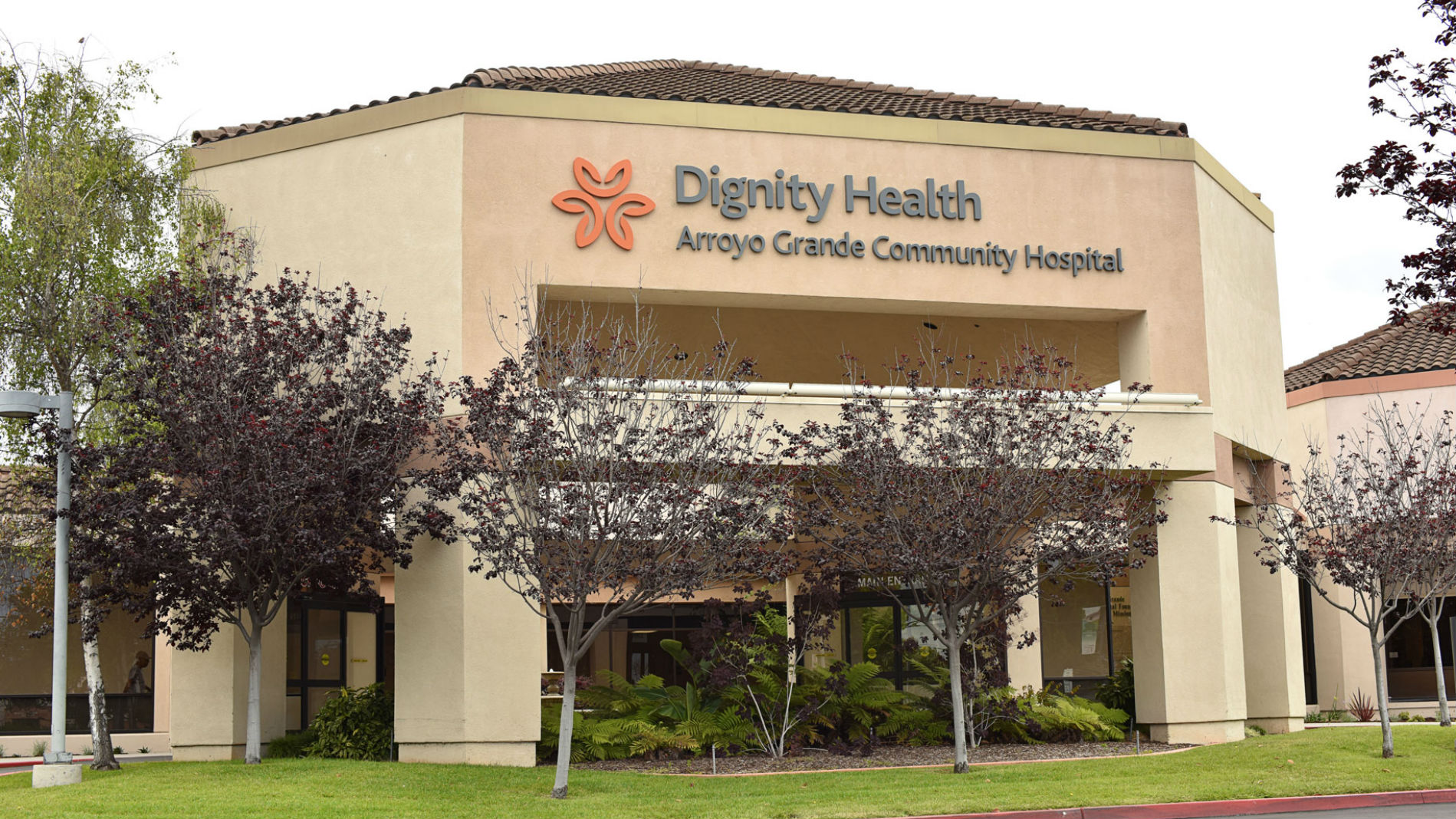 Arroyo Grande Community Hospital - Lab