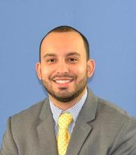 Carlos Bernal Agent Profile Photo