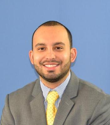 Allstate Insurance Agent Carlos Bernal