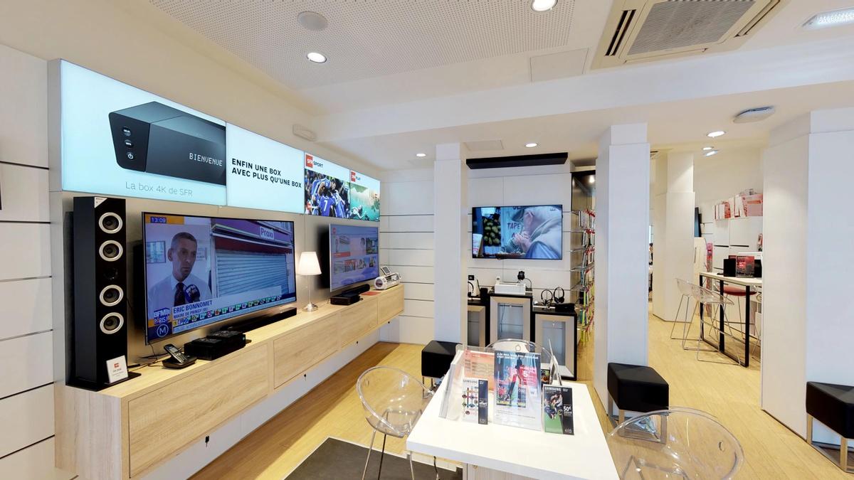 boutique sfr paris italie forfaits t l phone et internet. Black Bedroom Furniture Sets. Home Design Ideas