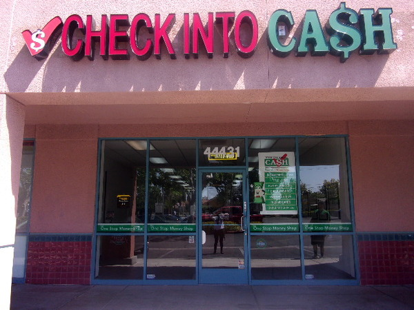 payday loans Oliver Springs