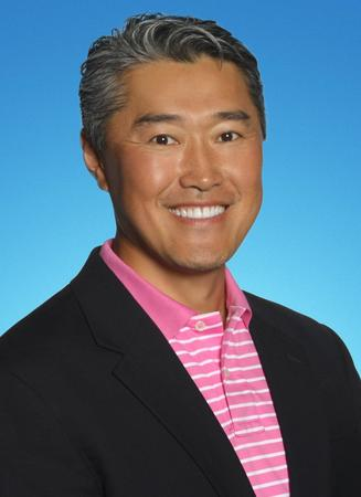Photo of Stephen Kang