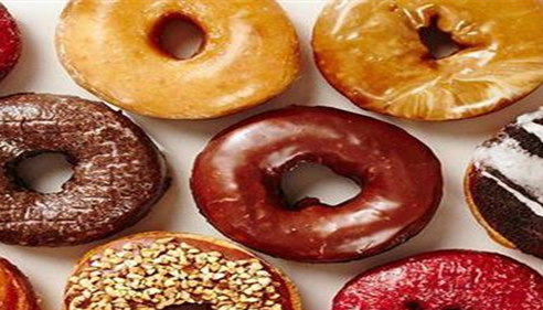Bakeries and donut shops can get great rates for commercial insurance! Call me!