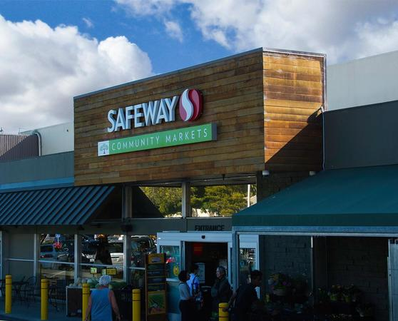 Safeway Community Markets Center Blvd Store Photo