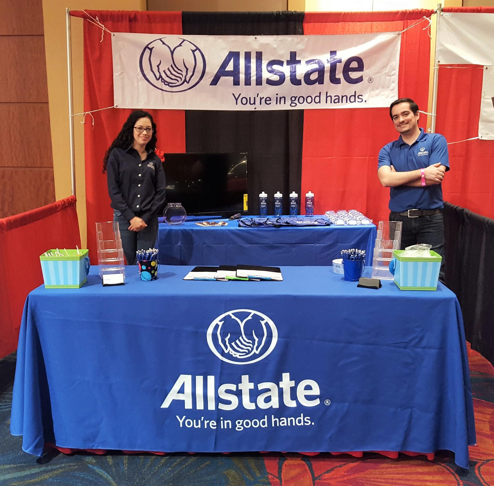 Allstate | Car Insurance in McAllen, TX - Abelardo Ramirez-Meda