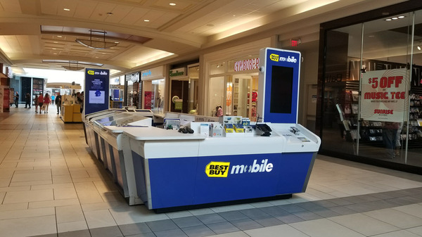 Best Buy Market Mall