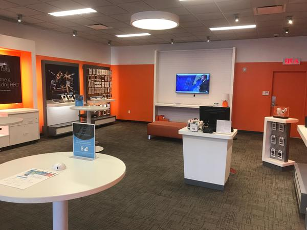 AT&T Store: 893 N Colony Rd Wallingford, CT | AT&T Experience