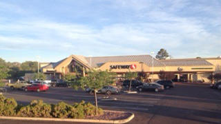 Safeway Store Front Picture at 401 E Highway 260 in Payson AZ