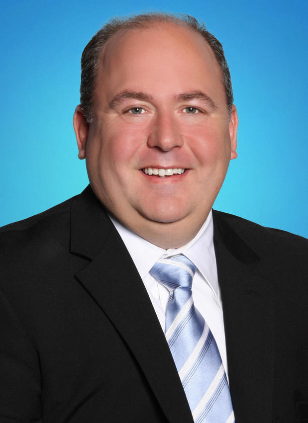 Allstate Insurance Agent Warren Sloan