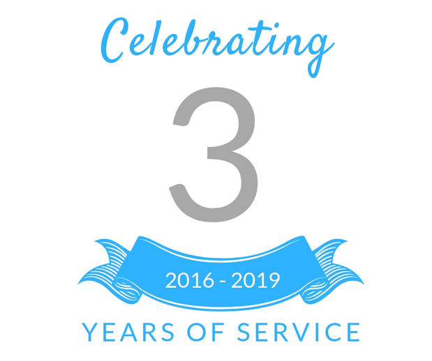 Bill Boulton Agency - Celebrating 3 Years as an Allstate Agency