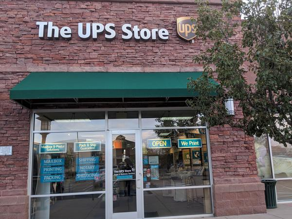 The UPS Store Superior Marketplace