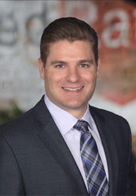 James Vogel Loan officer headshot