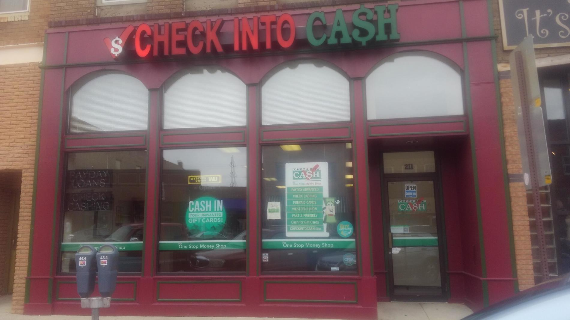 Payday loan money today image 2