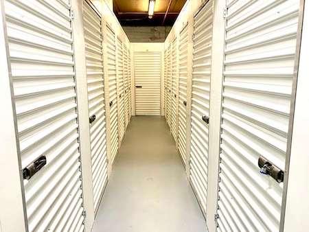 Greenpoint storage facility