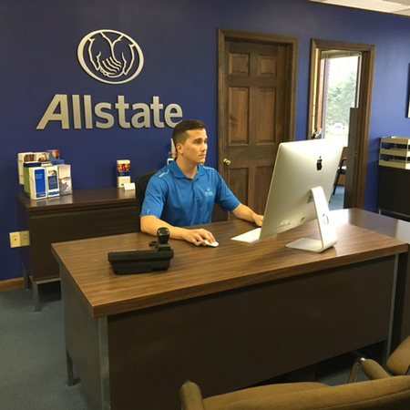 Allstate Insurance Agent John Reeves