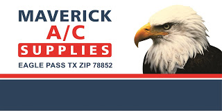 Maverick A/C Supplies