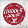 Huddle House Logo Medallion