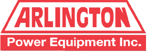 We are proud to insure Arlington Power Equipment.