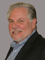 Ron Smith, Insurance Agent