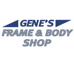 Gene's Auto Frame & 24 Hour Towing