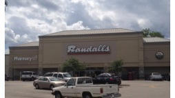 Randalls store front picture at 8040 Mesa Dr in Austin TX