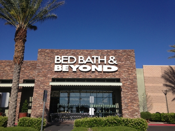 bed bath beyond las vegas