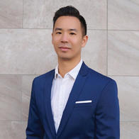 Photo of Jason Hsu