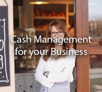Cash Management for your business
