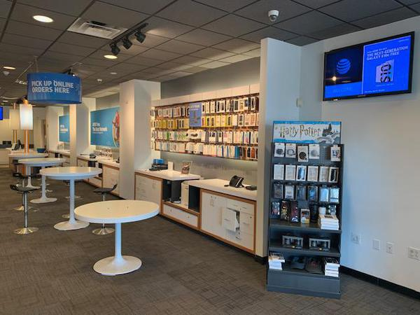AT&T Store - Hempstead Turnpike - Bethpage, NY