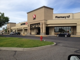 Safeway Pharmacy Newport Hwy Store Photo
