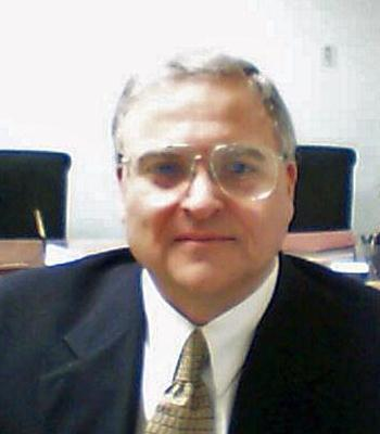 Photo of Chuck Campagna