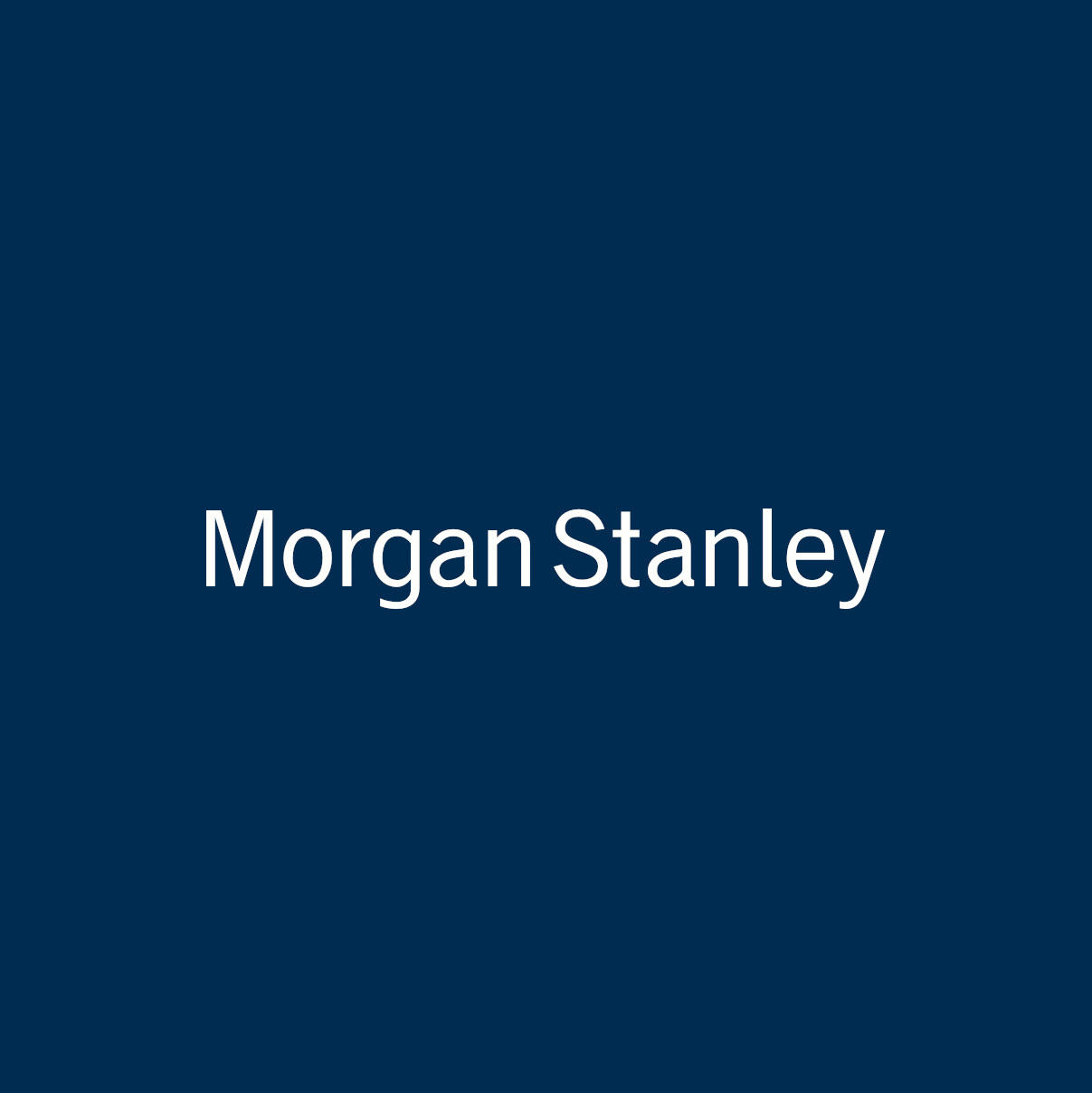 Photo of The Mariaca - Canelas Group - Morgan Stanley