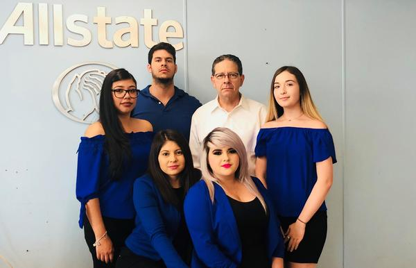Allstate Insurance Agent Cristobal Batarse
