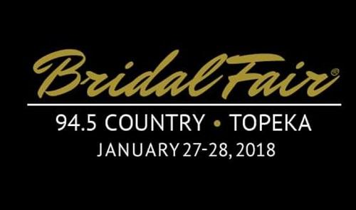 Brian Green - A Great Time at the 2018 94.5 Country Bridal Fair!