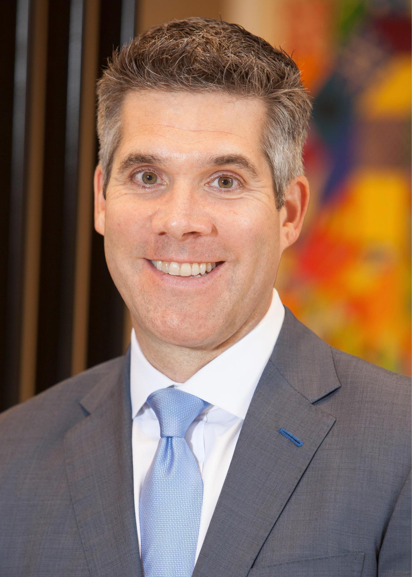 Chad J Essington | Chicago, IL | Morgan Stanley Wealth
