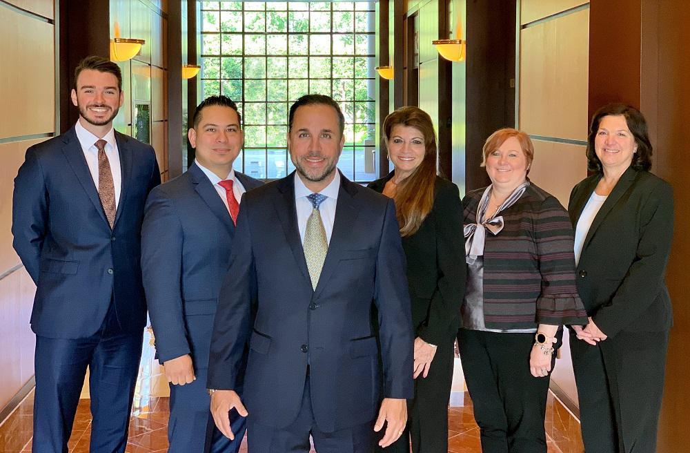 The Calleja Group | Naples, FL | Morgan Stanley Wealth
