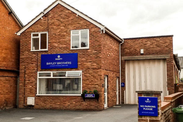 Bayley Brothers Funeral Directors in Hereford