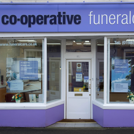 The Co-operative Funeralcare Warminster