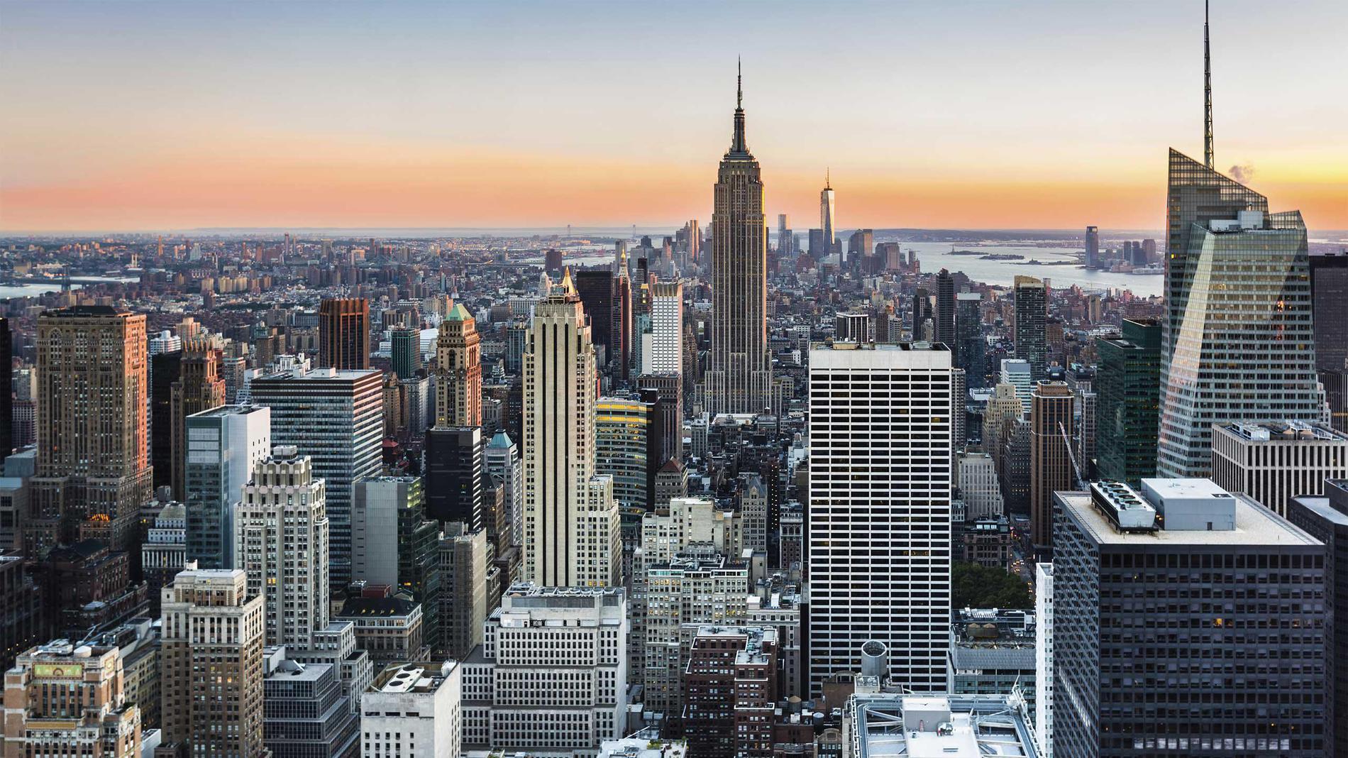 Morgan Stanley Rockefeller Center Branch | New York, NY