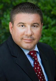 Mark Zdenovec Loan officer headshot